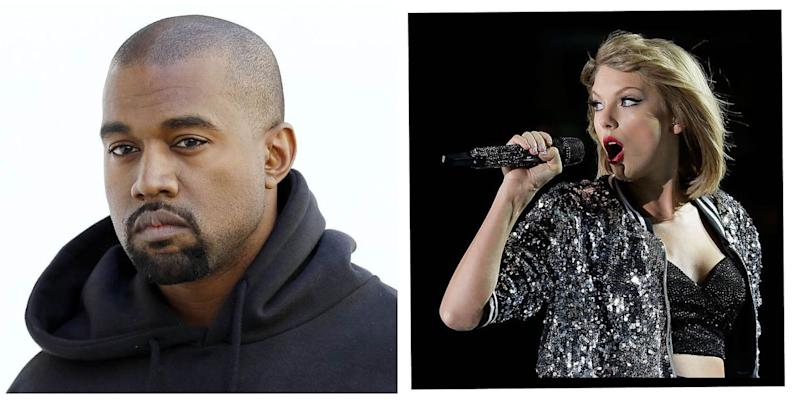 Taylor Swift's Publicist Responds to Kim Kardashian's Claims About Kanye West Call