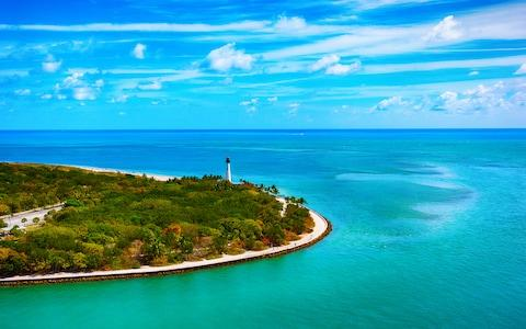 Biscayne National Park - Credit: 2015 (2015 (Photographer) - [None]/Art Wager