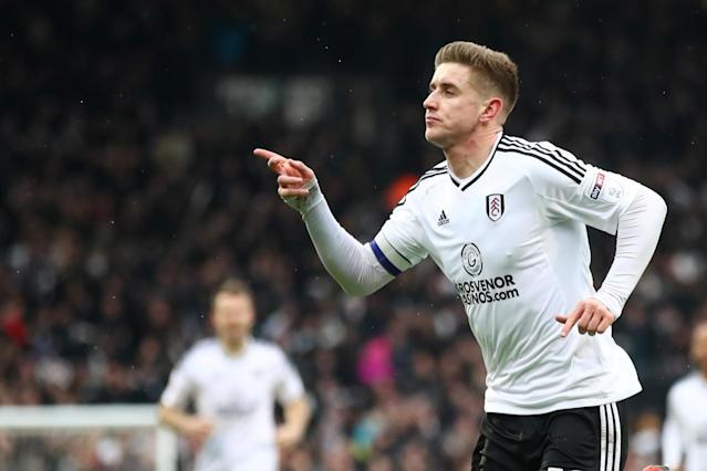 Fulham's Tom Cairney calls on Cardiff to show they can handle promotion race pressure