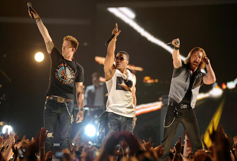 Expect the unexpected at CMT Music Awards