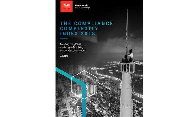 UAE Tops List of 84 Most Complex Countries for Compliance