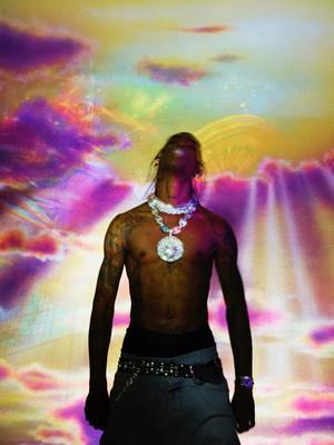 Travis Scott confirmed as first 2019 ADGP music artist