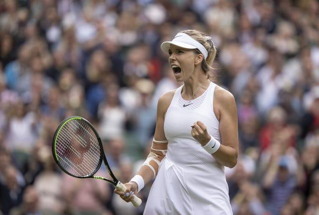 Wimbledon 2021 – Day Three – The All England Lawn Tennis and Croquet Club