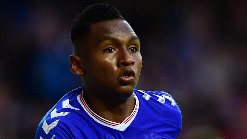 Want-away Rangers striker Morelos slammed for 'appalling' and 'disgraceful' attitude