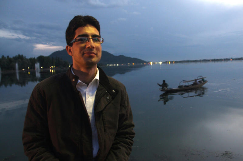 'Losing My Job is a Small Risk for the Debate I'm Trying to Have': Shah Faesal on 'Rapistan' Tweet Row