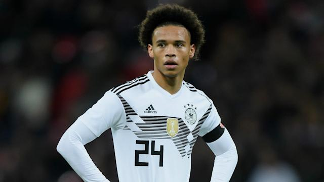 The Bayer Leverkusen defender thinks his country has a bright future given the youngsters at its disposal, including the Man City man