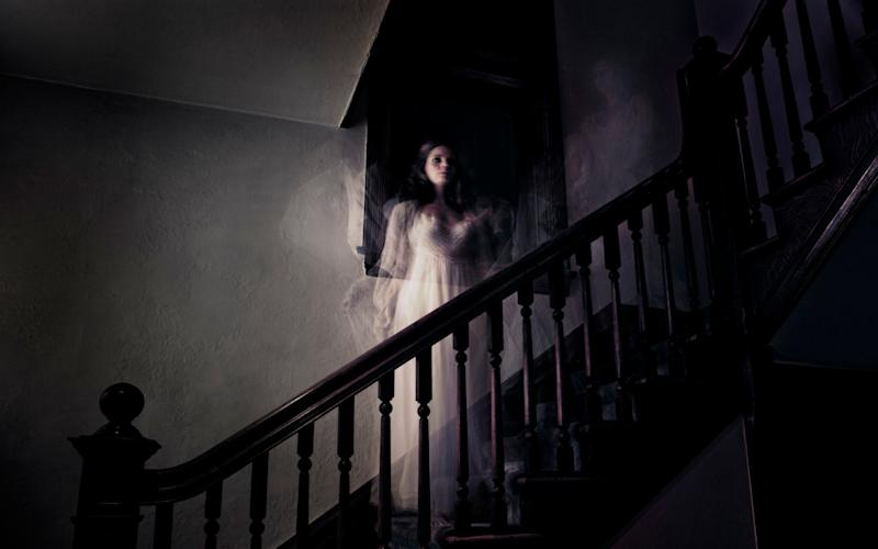 'Accounts of ghosts and poltergeists have been given directly by every possible kind of witness' - E+