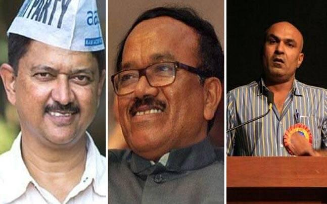 Goa election results 2017: Full list of winners