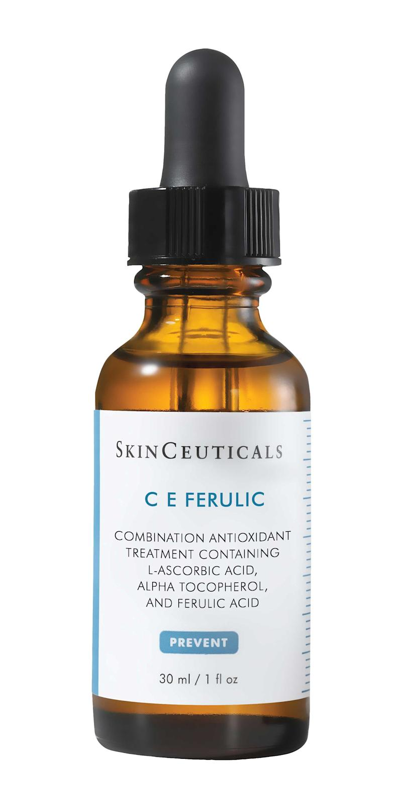 Photo credit: Courtesy of SkinCeuticals