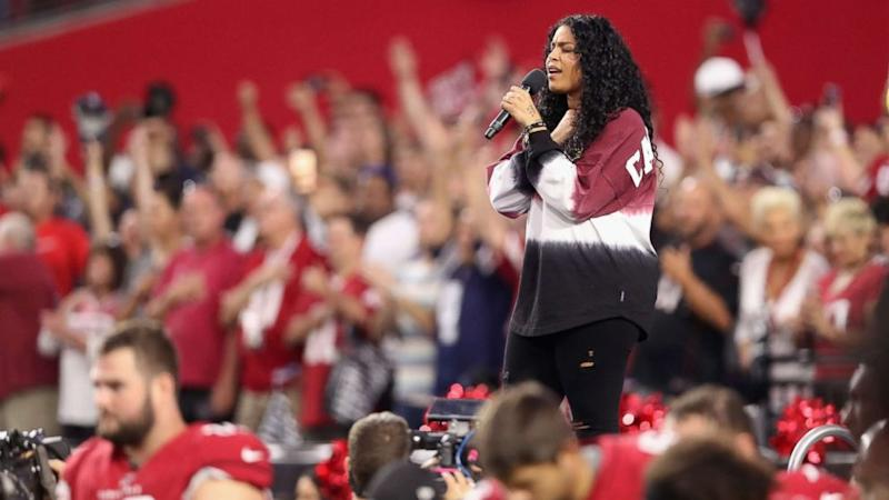'American Idol' alum Jordin Sparks is married and pregnant