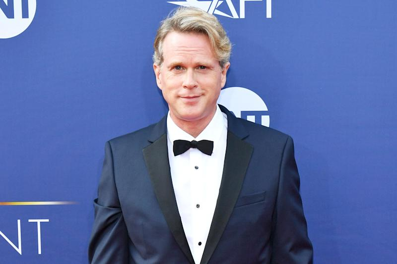 Cary Elwes joining cast of Black Christmas remake