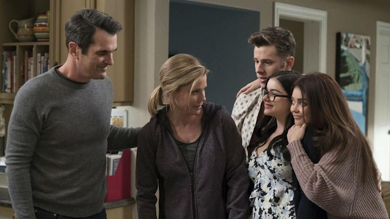 Here's Who in the 'Modern Family' Cast Wants a Spinoff