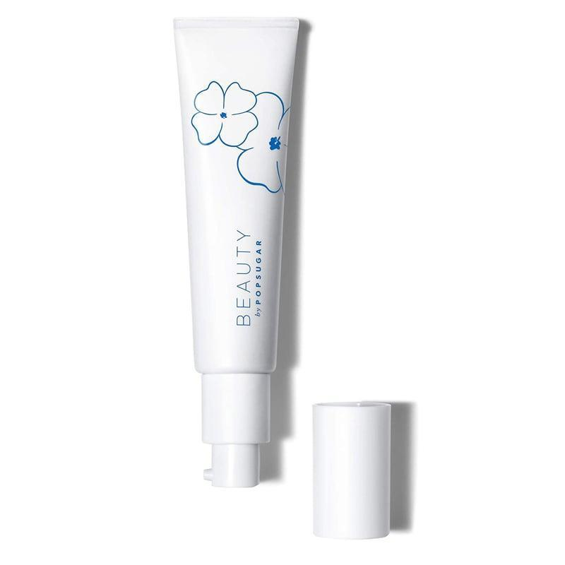 <p>The <span>Beauty by POPSUGAR Just Enough Tinted Moisturizer</span> ($25) blurs imperfections with its lightweight, sheer tinted formula. It has SPF 15 in it to protect from UV rays while also hydrating skin.</p>