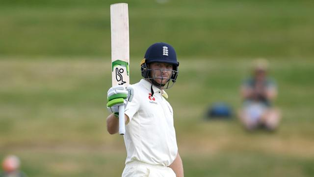 A busy English summer took its tool, but Jos Buttler is refreshed and raring to go for the two-Test series in New Zealand.