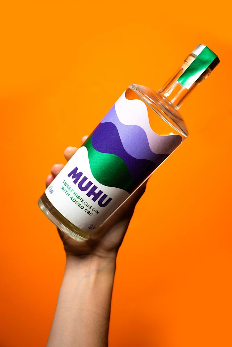 The drink was launched this week (MUHU)