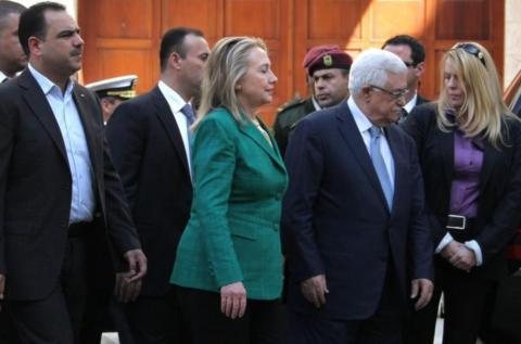 Diplomatic push for Gaza truce continues