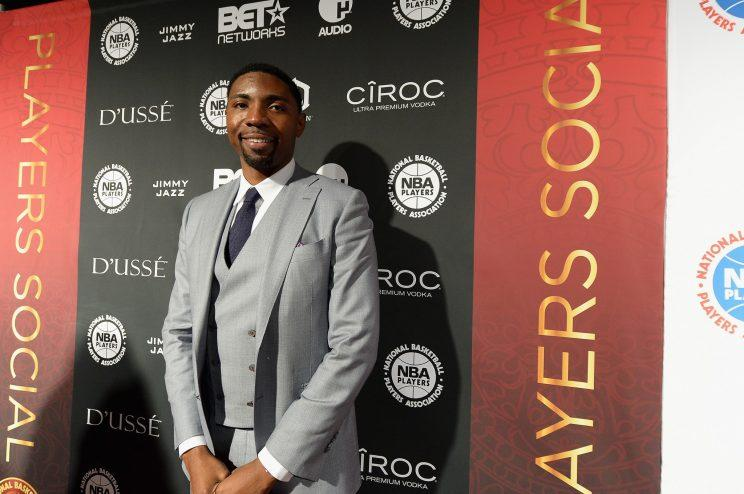 Roger Mason resigning from NBPA post, joining Ice Cube in new pro league
