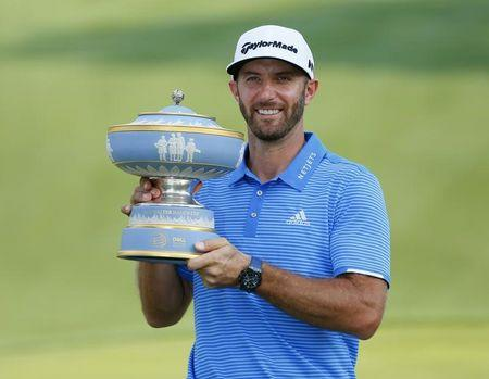 PGA: WGC - Dell Match Play - Final Round