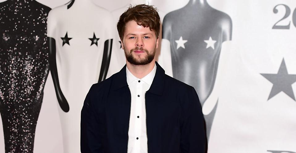Jay McGuiness has claimed that 'everyone was at it' behind the scenes at Strictly Come Dancing (Ian West/PA Wire)