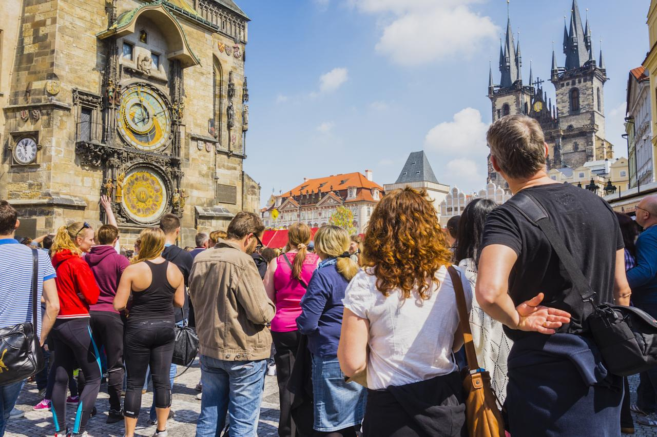 <p>12: Czech Republic – expats said the cost of bringing up children in the Czech Republic was a lot cheaper than at home, putting it 4th on the world league table. (JTB Photo/UIG via Getty Images) </p>