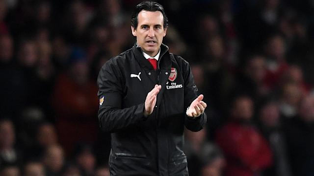 After Arsenal's meeting with Vorskla was switched from Poltava to Kiev, Gunners head coach Unai Emery supported UEFA's decision.