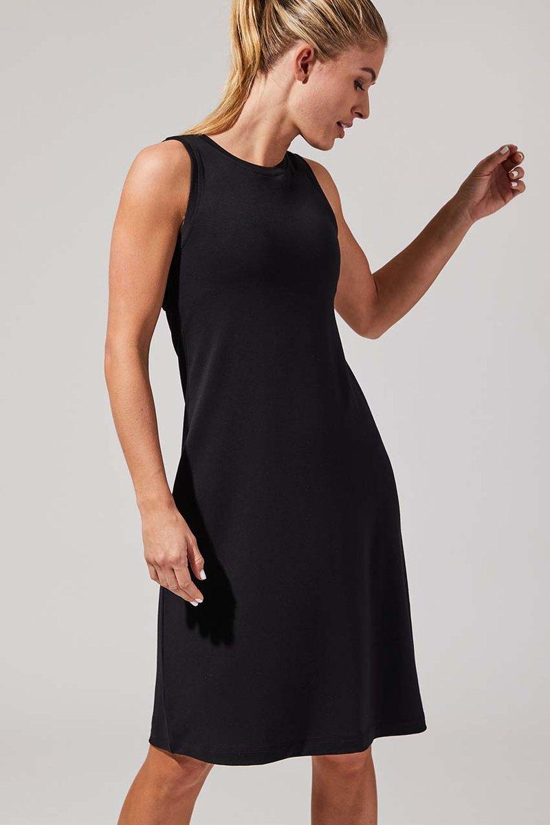 Breathe Natural Modal Dress. Image via MPG Sport.