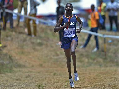 Former Kenyan Olympic champion runner Asbel Kiprop vows to clear name after being given four-year ban for doping