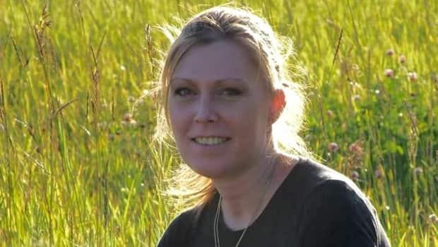 Tammy Boratynec, 43, was found dead in the backyard of an east Saint John residence. (Facebook - image credit)