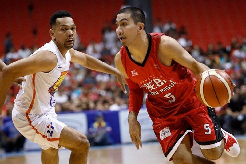PBA players elect to go with 'bubble' concept