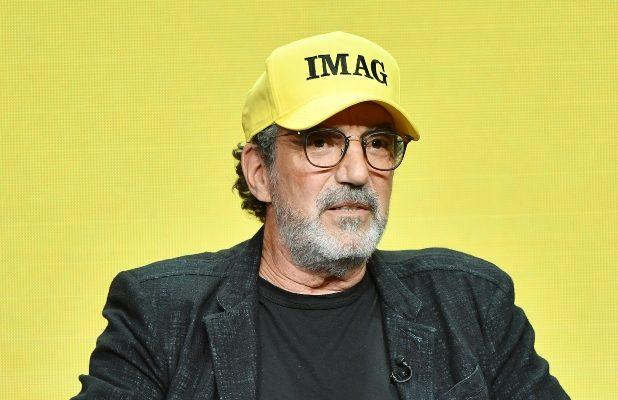 Chuck Lorre Multi-Camera Comedy About a Marine Vet and Afghan Interpreter in the Works at CBS