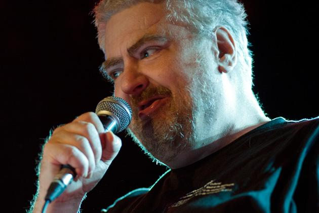 Daniel Johnston, singer-songwriter  The singer-songwriter would give away tapes of his music along with orders to the customers while working at a Texas McDonald's, according to MSN Money.