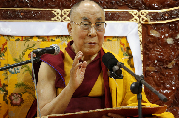 Chinese officials requested for Mongolia to deny the Dalai Lama access into the country before his November visit.