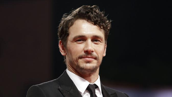 James Franco (Foto: Forbes.com)