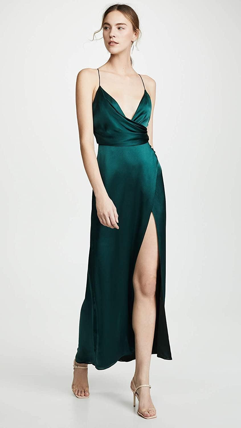 <p><span>Fame and Partners The Ferne Dress</span> ($349, originally $499)</p>