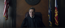 <p>Bryan Cranston stars in this legal thriller about a respected judge whose world turns upside down after his teenage son is involved in a hit-and-run accident. </p> <p><em>10 p.m. ET on Showtime</em></p>