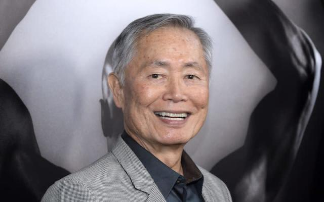 "<p>Former <em>Star Trek</em> star George Takei, 80, has been <a href=""http://www.cnn.com/2017/11/11/entertainment/george-takei-sexual-misconduct-allegation/index.html"" rel=""nofollow noopener"" target=""_blank"" data-ylk=""slk:accused of sexual assault"" class=""link rapid-noclick-resp"">accused of sexual assault</a> involving a former male model. In an interview with the Hollywood Reporter published on November 10, <a href=""http://www.hollywoodreporter.com/news/george-takei-accused-sexually-assaulting-model-1981-1056698"" rel=""nofollow noopener"" target=""_blank"" data-ylk=""slk:Scott. R. Brunton alleged Takei groped him"" class=""link rapid-noclick-resp"">Scott. R. Brunton alleged Takei groped him</a> while at the actor's Los Angeles condo in 1981. The ex-model claims he ""must have passed out"" after a couple drinks at Takei's place and allegedly woke up with his pants down while the actor, who was in his mid-40s at the time, was ""trying to get his hands down my underwear."" On November 11, <a href=""https://www.facebook.com/georgehtakei/posts/2268920366470737"" rel=""nofollow noopener"" target=""_blank"" data-ylk=""slk:Takei wrote a post on Facebook"" class=""link rapid-noclick-resp"">Takei wrote a post on Facebook</a> where he vehemently denied the accusations, saying he is ""shocked and bewildered"" by the claims and the events being described ""simply did not occur."" Photo from The Associated Press. </p>"