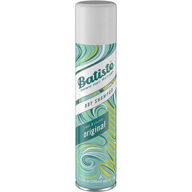 <p>If they're a fitness lover, they need dry shampoo. This <span>Batiste Original Dry Shampoo</span> ($9) is a cult-classic for a reason. They'll want to use it all holiday season, and beyond!</p>