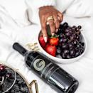 """<p>theguiltygrape.com</p><p><strong>$30.00</strong></p><p><a href=""""https://theguiltygrape.com/products/cabernetsauv?variant=37116284043432"""" rel=""""nofollow noopener"""" target=""""_blank"""" data-ylk=""""slk:Shop Now"""" class=""""link rapid-noclick-resp"""">Shop Now</a></p><p>Twin sisters Nichelle and Nicole Nichols quit their nine-to-fives and built The Guilty Grape as a pathway for minorities and women in the wine industry. Pssst, their <a href=""""https://www.instagram.com/theguiltygrape/?hl=en"""" rel=""""nofollow noopener"""" target=""""_blank"""" data-ylk=""""slk:Instagram"""" class=""""link rapid-noclick-resp"""">Instagram</a> is v worth the follow for all the #winetent you'll ever need. </p>"""