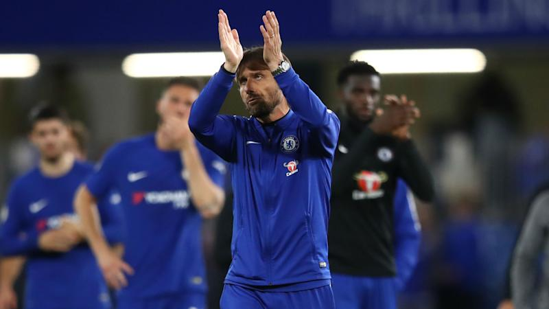 Conte: Chelsea lacked spirit and desire