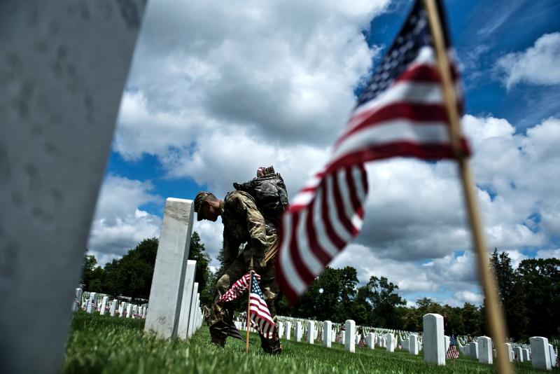 Memorial Day NYC Events 2017