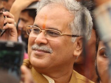 Lok Sabha Election 2019: Chhattisgarh's high-profile Rajnandgaon constituency heads to polls after low key campaigning