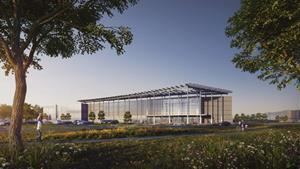 Innovation Park is a two-building 575,000 square foot industrial park located at 148 Princeton-Hightstown Road in East Windsor, New Jersey
