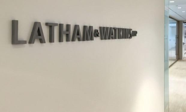 Latham office