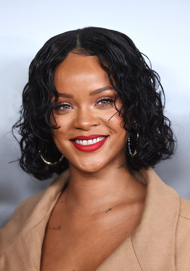 So This Is What Rihanna Would Look Like As A Mom