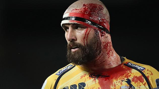 Fardy omitted in Brumbies selection shock