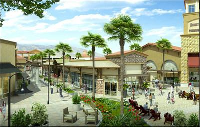 04dc253ca Desert Hills Premium Outlets Announces New Luxury Brands