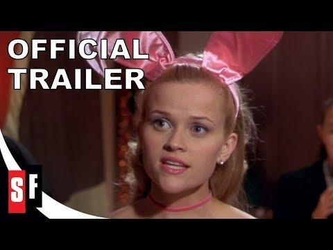 """<p>A classic for so many reasons. Mainly, that Elle Woods (Reese Witherspoon) launches on an epic quest to get back her ex...only to find out she's better off without him.</p><p><a class=""""link rapid-noclick-resp"""" href=""""https://www.amazon.com/Legally-Blonde-Reese-Witherspoon/dp/B000VCLGBY?tag=syn-yahoo-20&ascsubtag=%5Bartid%7C2139.g.36406709%5Bsrc%7Cyahoo-us"""" rel=""""nofollow noopener"""" target=""""_blank"""" data-ylk=""""slk:Stream it here"""">Stream it here</a></p><p><a href=""""https://www.youtube.com/watch?v=Phm3lpdR3_g"""" rel=""""nofollow noopener"""" target=""""_blank"""" data-ylk=""""slk:See the original post on Youtube"""" class=""""link rapid-noclick-resp"""">See the original post on Youtube</a></p>"""