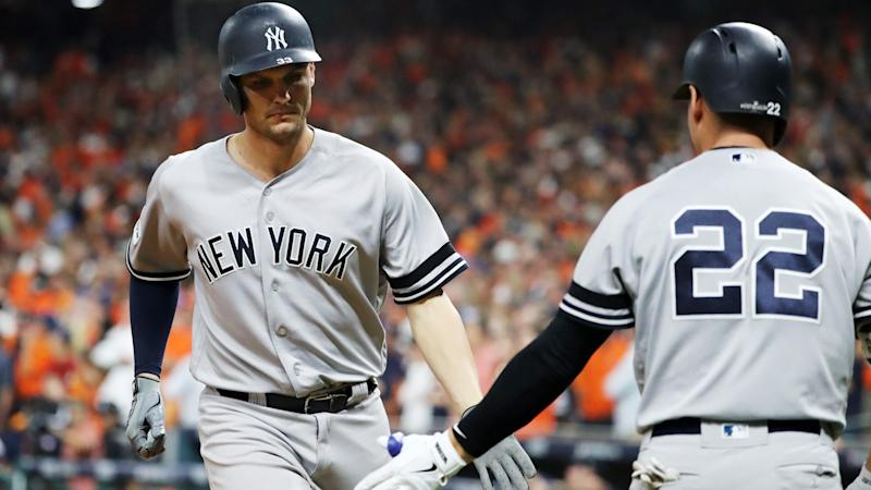 Yankees Cut Jacoby Ellsbury With $26M Left On Contract
