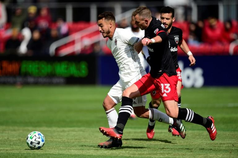 Mls Stretches Coronavirus Match Suspension To May 10