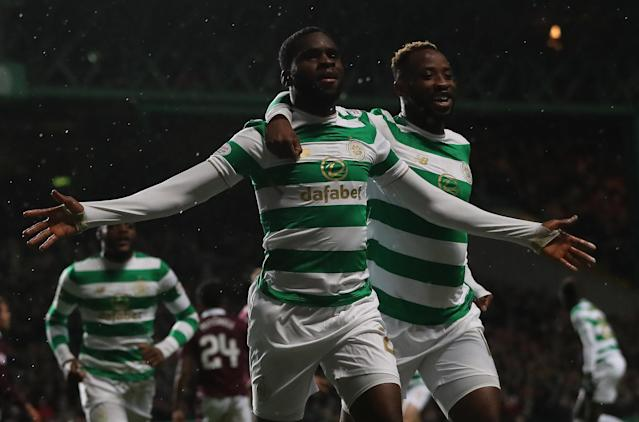 Celtic Fan View: Splashing £7m on Edouard doesn't seem so expensive